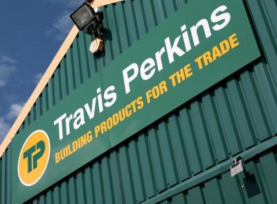 Travis Perkins Builds With Analytics News Retail